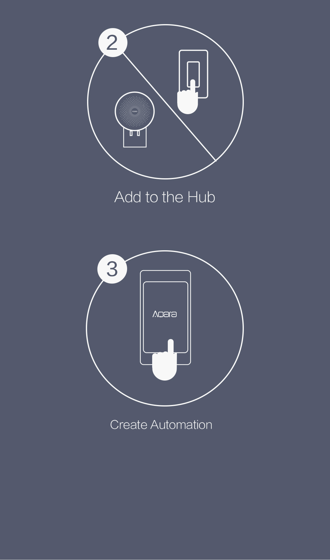 Aqara smart wall switch with neutral setup