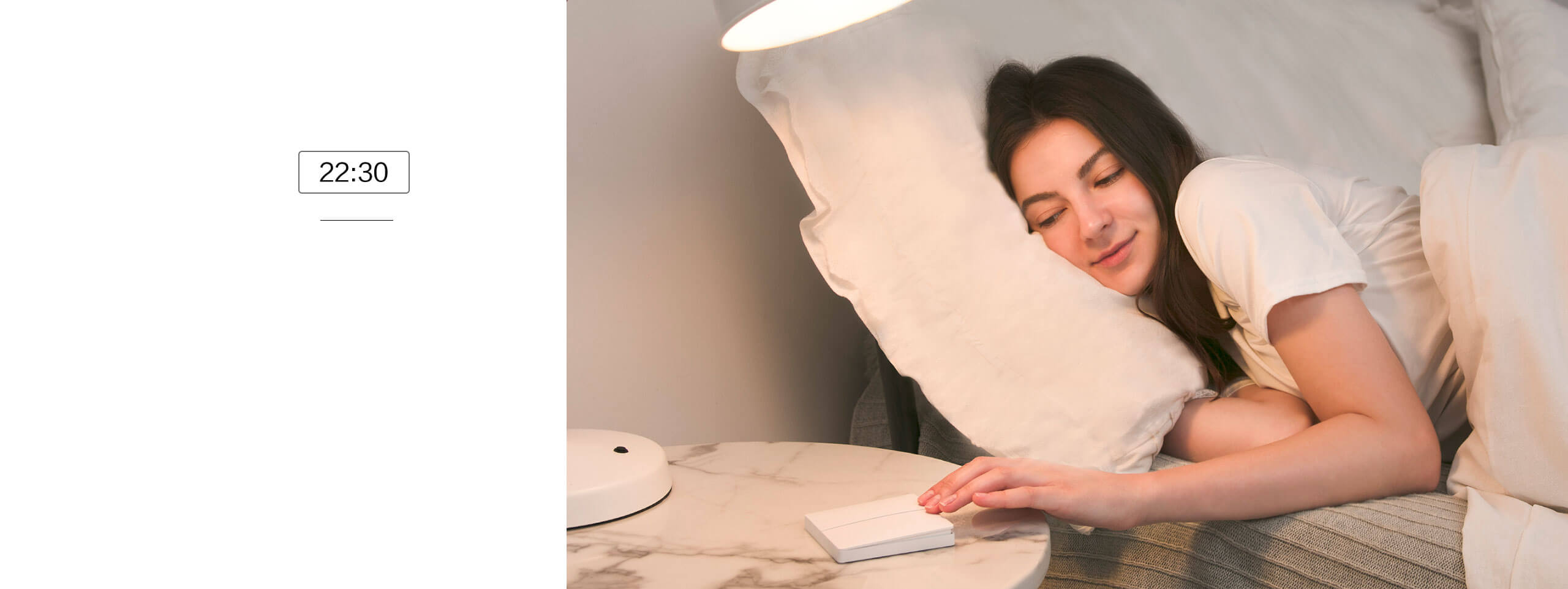 Aqara 智能无线开关 - 自定义睡眠模式