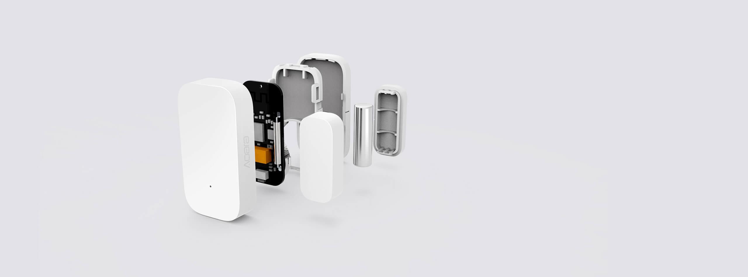 Aqara 门窗传感器 - 高品质工艺