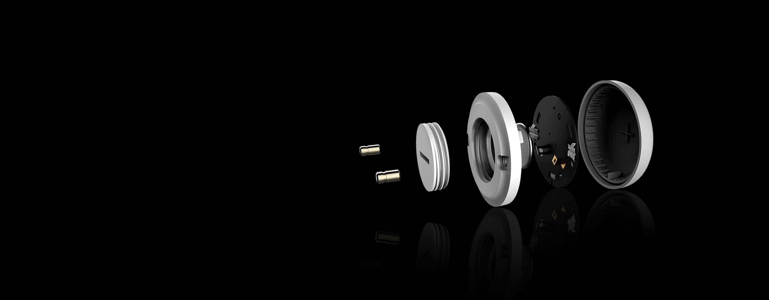 Aqara水浸传感器 - 精工品质