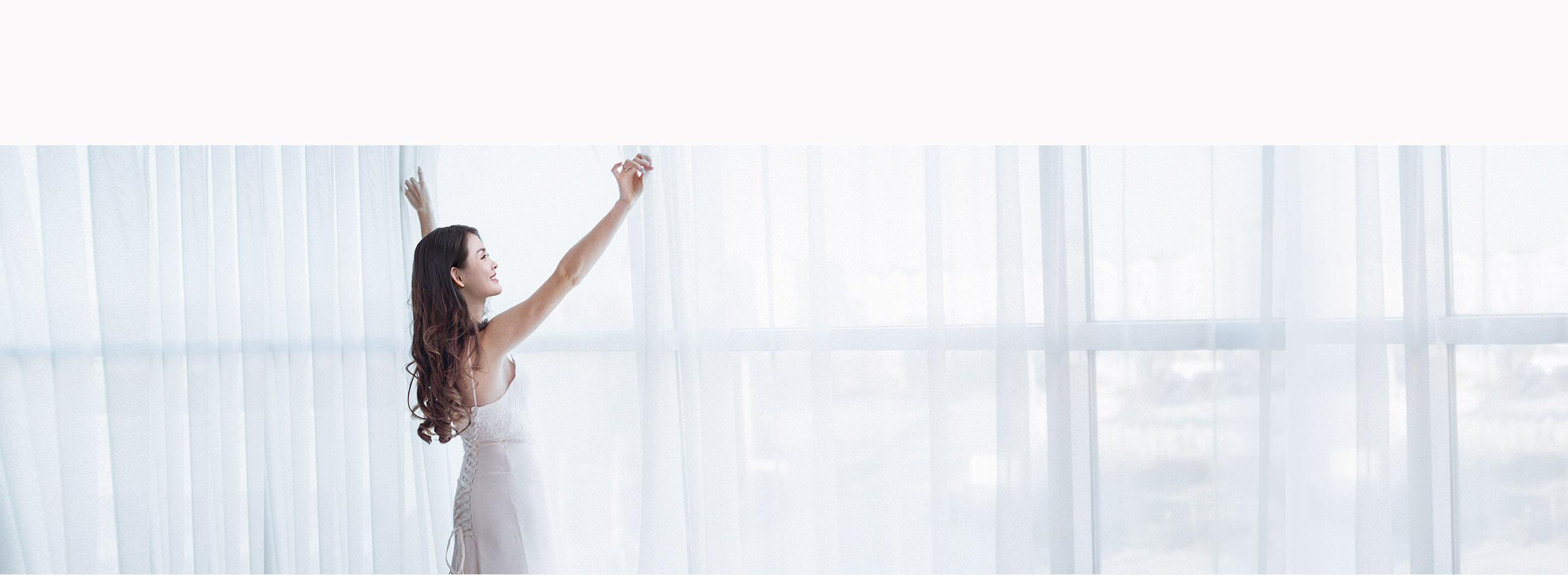 Aqara智能窗帘电机B1 - 全方位适用不同场景