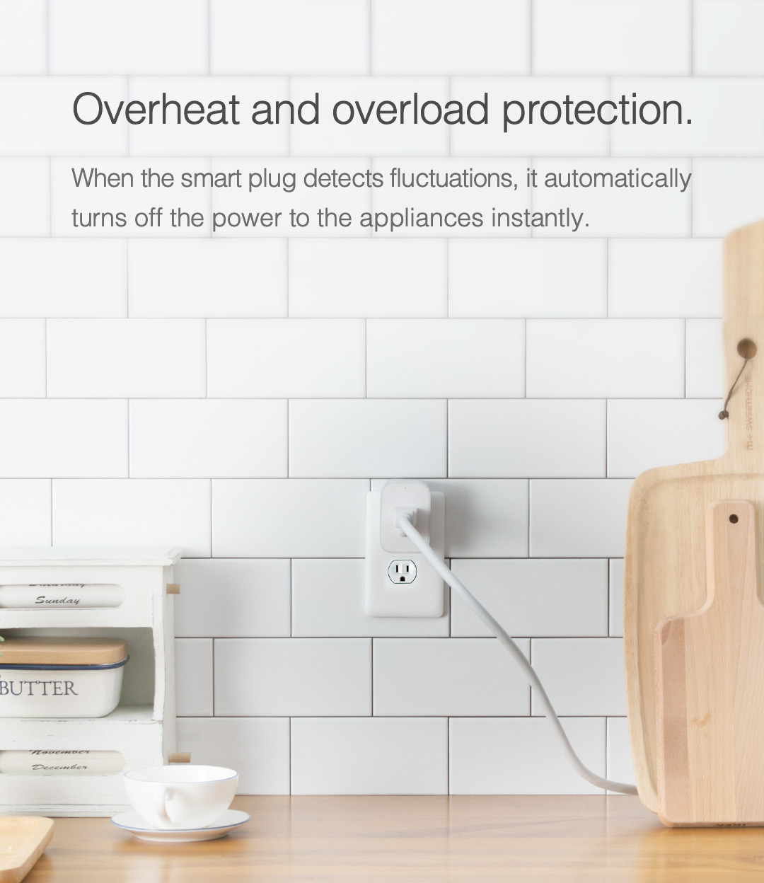 Aqara US Smart Plug installation steps